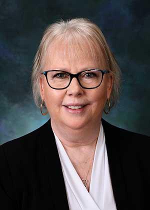 Karen Nicholson